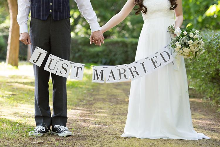 意外と知らない結婚式の常識