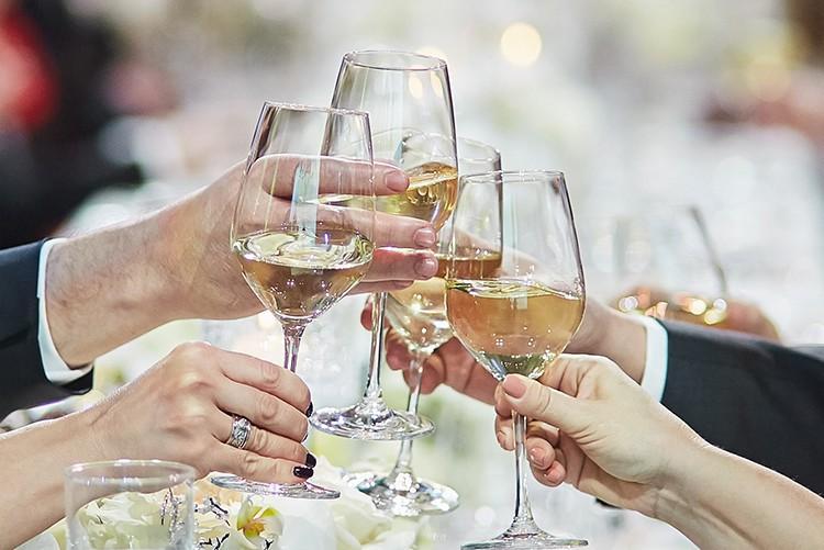 「結婚式の流れ」を知る