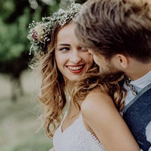 結婚式は自由に選べる時代!定番スタイルからトレンドまで