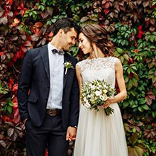 人気の結婚式場はこの4タイプ