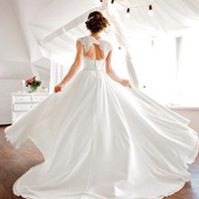 ウエディングドレス6種類・和装3種類【完全ガイド】